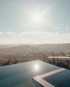 #Modern and Gorgeous! We can help you #design and build this #pool! www.geremiapools.com