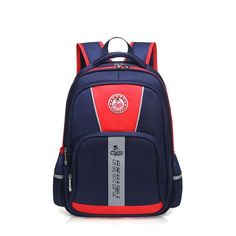 a71b47bd3a9 New 2018 Arrival Kids School Bag Boy's Backpack Fashion School Bag School  Backpack Waterproof Kid's Bag For Your Children From Touchy Style Outfit ...