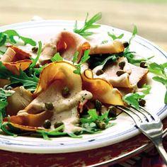 Recept - Vitello tonnato - Allerhande
