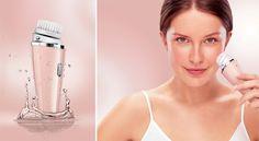 Scopri VisaPure Philips, la nuova tecnologia per la cura del viso che migliorerà la pulizia quotidiana del tuo viso senza alcuno sforzo. ➨ https://www.amicafarmacia.com/philips-visapure.html