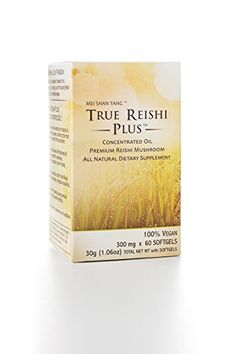 Cheap True Reishi Plus  Premium Concentrated Reishi Mushroom Oil (60 Softgels 300 Mg Each) https://teaforweightlossusa.info/cheap-true-reishi-plus-premium-concentrated-reishi-mushroom-oil-60-softgels-300-mg-each/