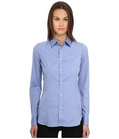DSQUARED2 One-Button Classic Shirt