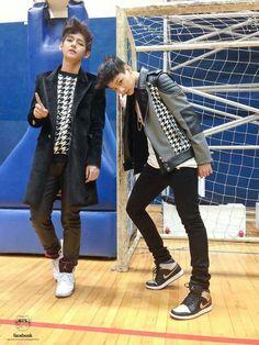 Fetus Tae & Jung