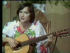 Zdena Lorencová - Proč žiješ rád - YouTube