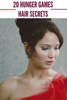 Hair designer and head stylist Linda Flowers, who was behind ALL of the hair looks for The Hunger Games and Catching Fire dishes about what went on behind the scenes.
