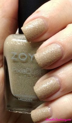 Zoya Godiva (Pixie Dust)
