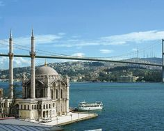 Ortaköy Camii :-)