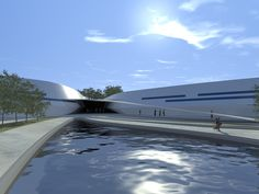 ATTICA AQUARIUM | ZEGE ARCHITECTS Founded 1981, by Tasos Zeppos and Eleni Georgiadi. The wide range of Zege architects' activities include architectural, landscape design, interior design and furnishing studies, tender packages-detail drawings and site monitoring. Visit htp://www.zege.gr