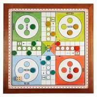 c2cfc0c2bfc Buy Jaques Ludo Luxury Board Game from our View All Games   Puzzles range at  John Lewis   Partners.