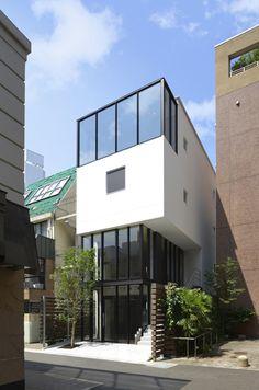 BAS Architec » no's