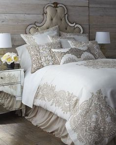 Avalon+Bedding+by+Callisto+Home+at+Neiman+Marcus.