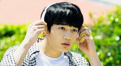 "160420 #Minho - ""Grandmother Gye-Choon"" movie site update #Shinee"