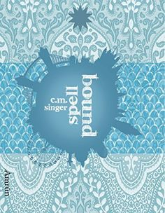 Spellbound (Ghostbound 3) von C. M. Singer, http://www.amazon.de/dp/B00TIOBI78/ref=cm_sw_r_pi_dp_yU1fvb1BSM6NP