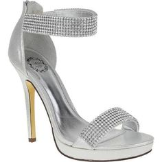 ankle strap high heel sandals - Google Search