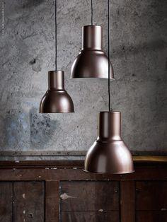 Hektar pendant lamp | Ikea