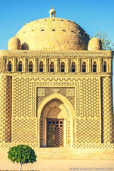 Bukhara Travel Guide gives you overview of the main highlights of the ancient Silk Road city in Uzbekistan & shows its importance to, Central Asia Places Around The World, Travel Around The World, Around The Worlds, Islamic World, Islamic Art, Islamic Architecture, Art And Architecture, Kairo, Bagdad