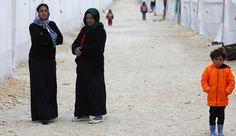 Iraq, Syria crises c