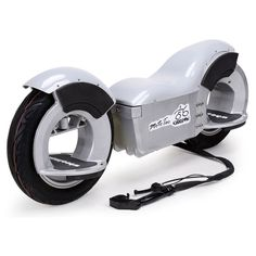 MotoTec Wheelman V2 1000W Electric Skateboard - Silver - Add fun and excitement to your daily routine with the MotoTec Wheelman V2 1000W Electric Skateboard - Silver. The Wheelman is a center mounted battery...