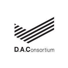 DACのロゴ:シンプルだけど・・・ | ロゴストック