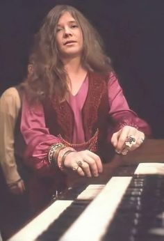 Jimmy Page, Janis Joplin, Blazer, Women, Fashion, Musica, Moda, Fashion Styles, Blazers