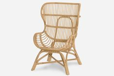 Discover Castlery wide range of high quality armchair that will make you not want to leave your seat! Shop now and be inspired! Cane Furniture, Rattan Furniture, Pool Furniture, Online Furniture, Outdoor Furniture, Living Room Chairs, Interior Design Living Room, Fresco, Armchairs And Accent Chairs