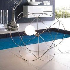 Lampada Astrolabio Terra 70