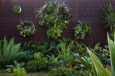 Out Deco Garden Screens