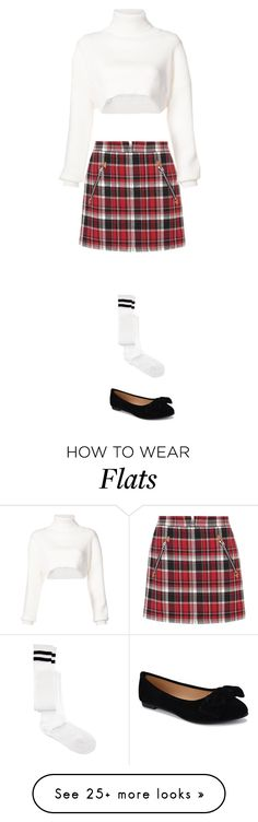 """""""Untitled #421"""" by underwondered on Polyvore featuring rag & bone, ASOS and Alexandre Vauthier"""