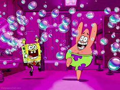 Spongebob Squarepants Wallpaper For Mac Wallpaper