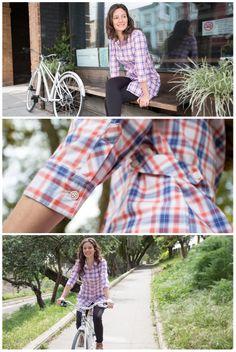 Reflective Bike Wear