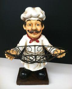 219 best chef decor in kitchen images kitchen ideas fat chef rh pinterest com