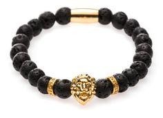 Gold Lava Lion – Zorrata