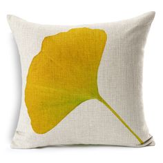 autumn leaves cushions - Google Search