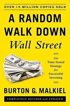 A Random Walk Down Wall Street REV UPD