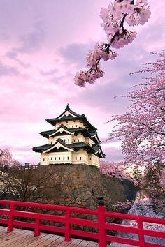 Kokura Castel - Japan