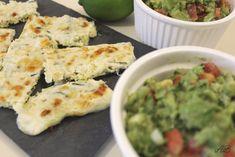 Crackers cu zucchini și mozzarella – fără gluten