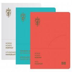 Un Pasaporte de Diseño