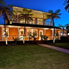 hawaii homes. this house was on house huntershawaii edition