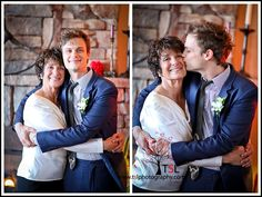 marilyn gubler and her son Matthew gubler, another reason why he is perfect