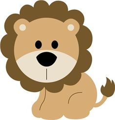 Download Cute Lion svg file for scrapbooking free svgs free svg cut ...