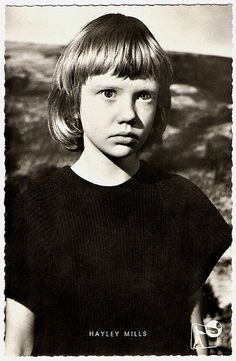 Hayley Mills Tiger Bay In 1959, Hayley was awarded the Berlin International Film Festival Silver Bear Extraordinary Prize of Jury for her film debut in Tiger Bay.