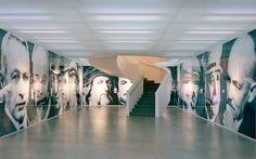 Dornier Museum, Friedrichshafen: ATELIER BRÜCKNER