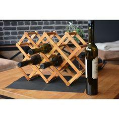 Olivia bambusz állvány borosüvegekre - Bambum Wine Rack, Storage, Furniture, Home Decor, Tv, Purse Storage, Decoration Home, Room Decor, Larger