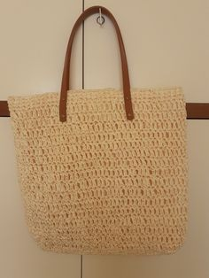 Straw Bag, Bags, Fashion, Handbags, Moda, Fashion Styles, Fashion Illustrations, Bag, Totes