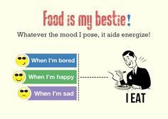 The #real #foodie is the one who #shares his time always with the #food .. ;) :P