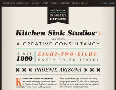 Current Typeface Trends