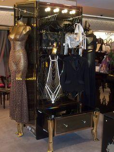 Agent Provocateur Lingerie Store (Harrods Soiree Unit) ♥♥♥♥♥