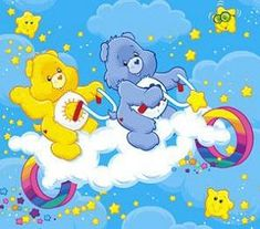care bears clipart images | Care Bear Clip Art 1141 | Flickr - Photo Sharing!