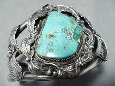 Vintage Turquoise, Coral Turquoise, Turquoise Stone, Stems, Handmade Bracelets, Bracelet Making, Sterling Silver Bracelets, Handmade Silver, Navajo