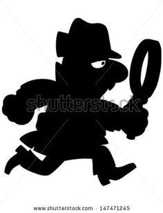 Detective by SoRad, via Shutterstock